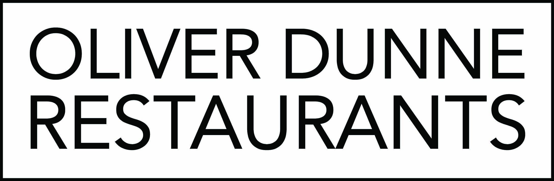Logo for Oliver Dunne Restaurants